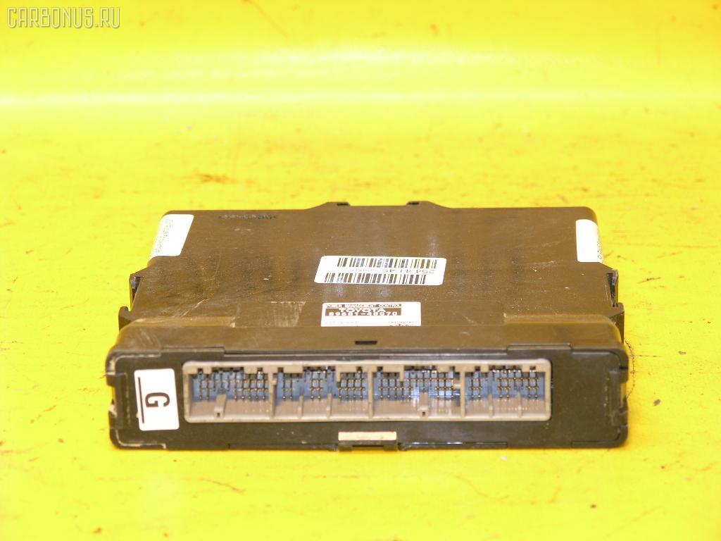 Блок упр-я LEXUS RX450H GYL15W 2GR-FXE. Фото 4