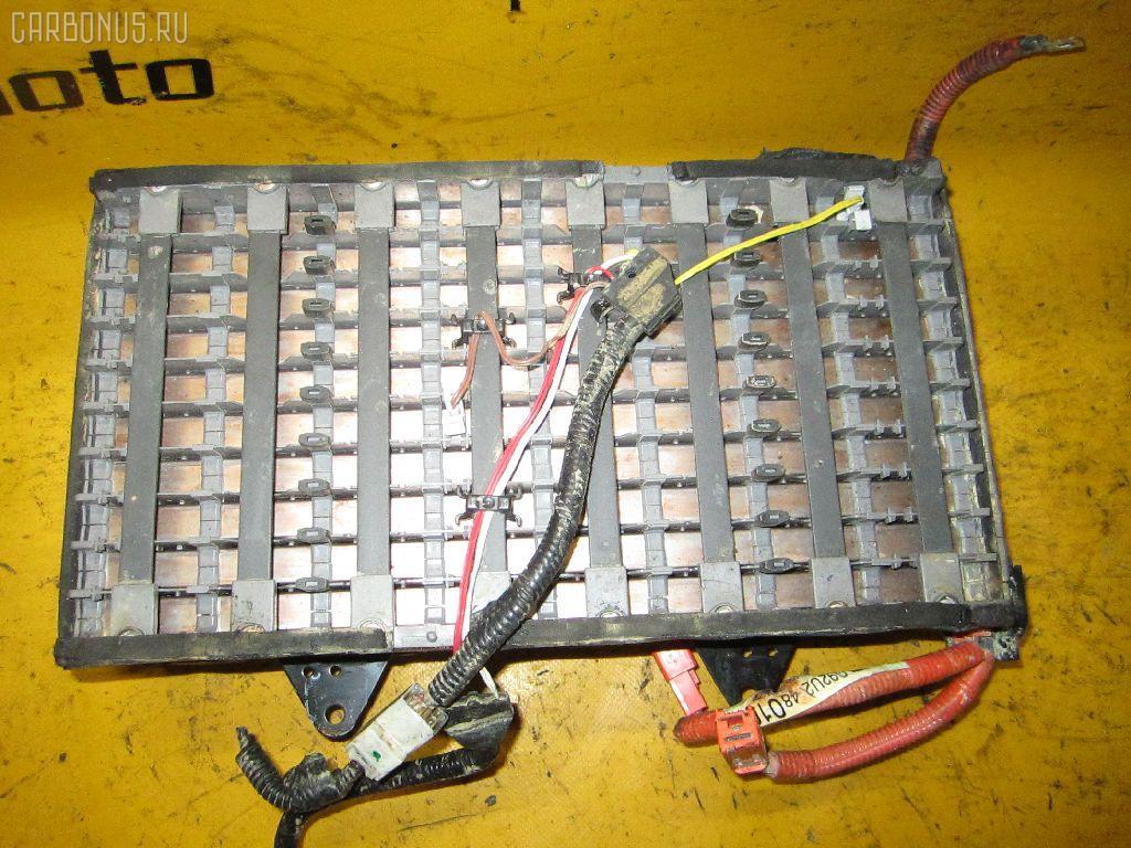 Аккумулятор LEXUS RX450H GYL15W 2GR-FXE Фото 1