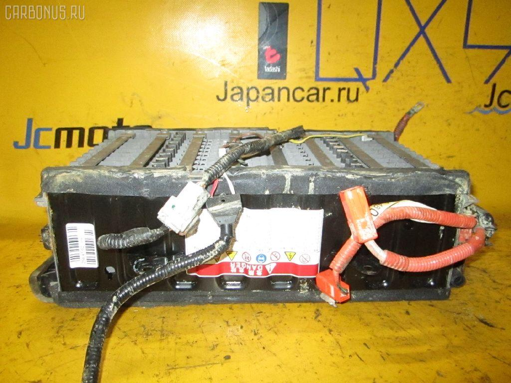Аккумулятор LEXUS RX450H GYL15W 2GR-FXE Фото 2