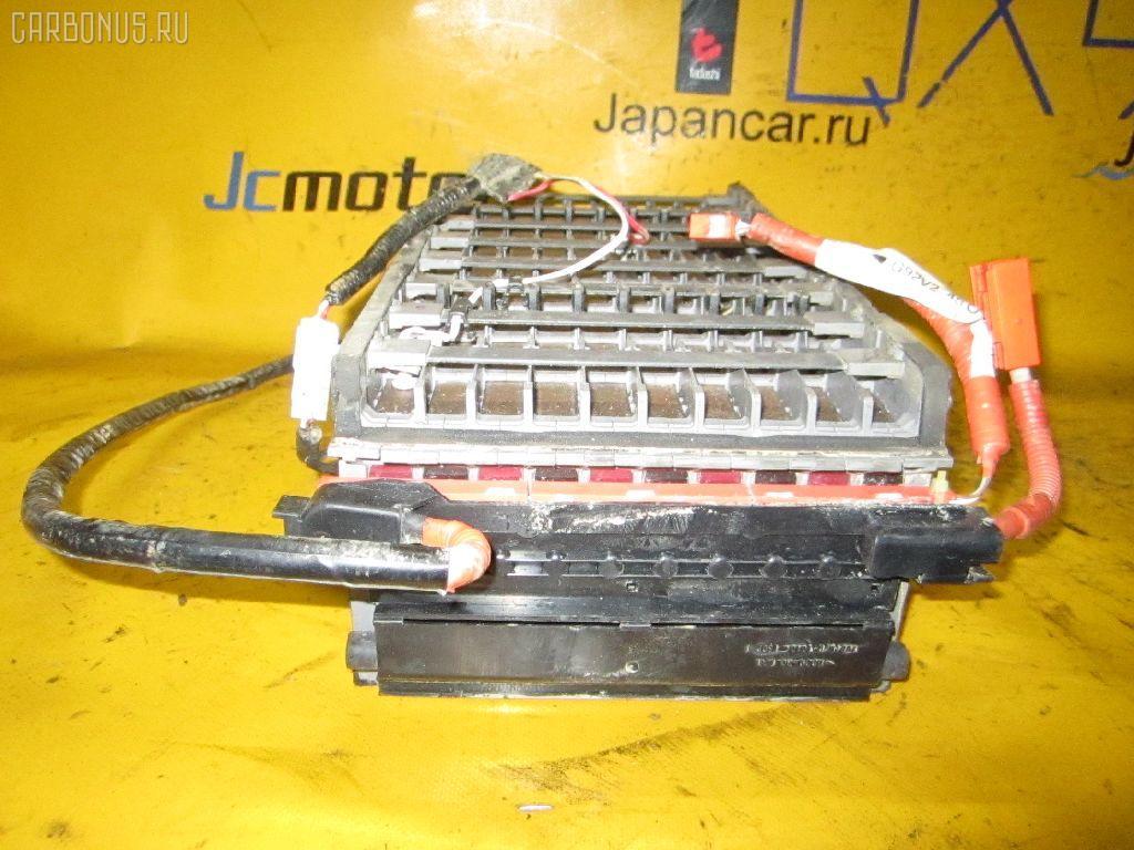 Аккумулятор LEXUS RX450H GYL15W 2GR-FXE Фото 5