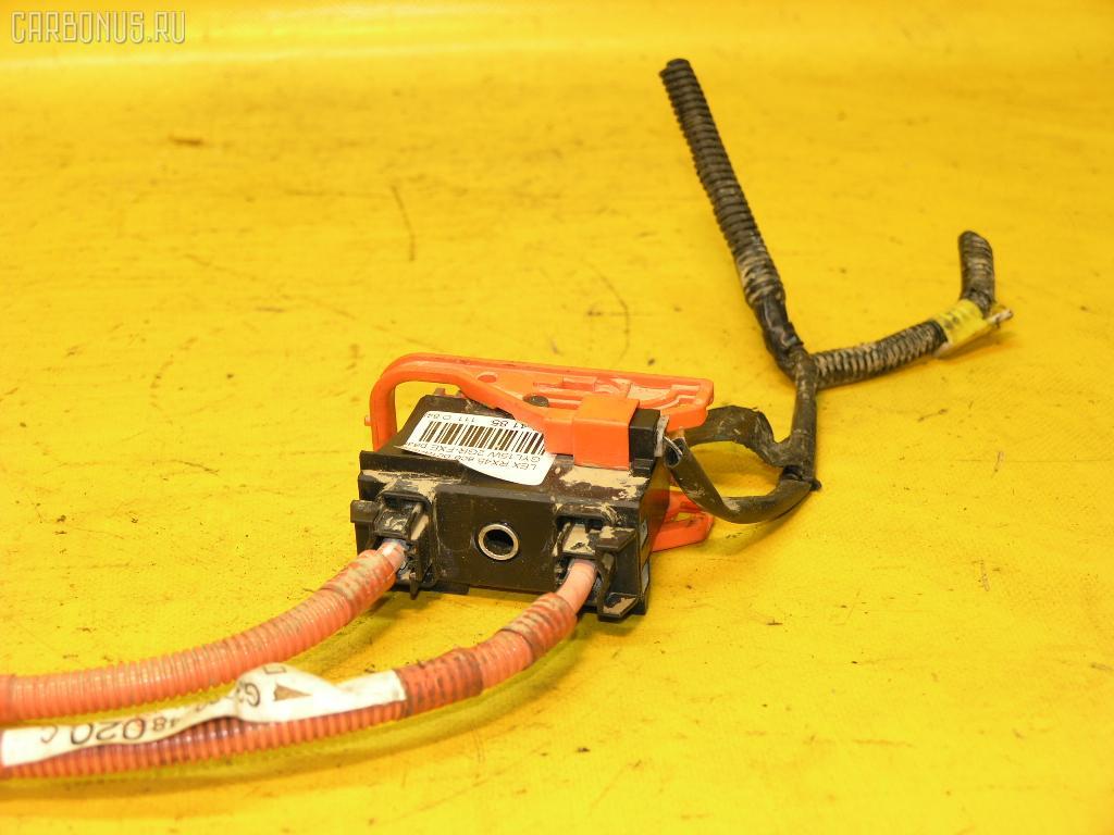 Выключатель концевой LEXUS RX450H GYL15W 2GR-FXE Фото 2