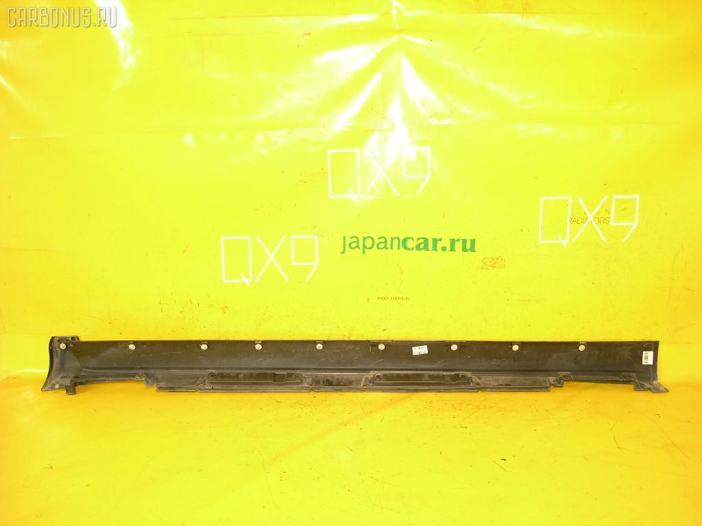 Порог кузова пластиковый ( обвес ) LEXUS RX450H GYL15W. Фото 2