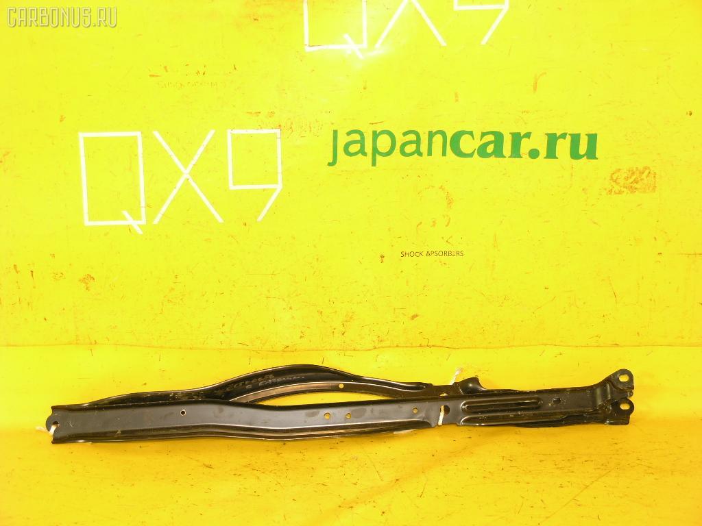 Жесткость на стойки LEXUS RX450H GYL15W Фото 2
