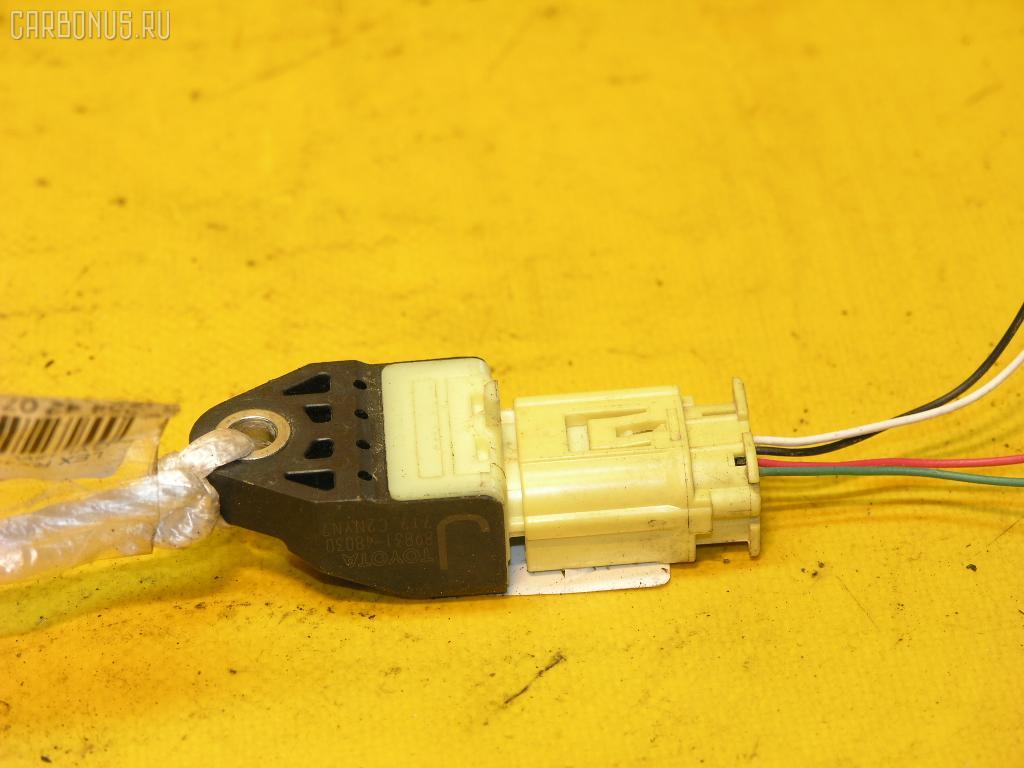 Датчик air bag LEXUS RX450H GYL15W 2GR-FXE Фото 1