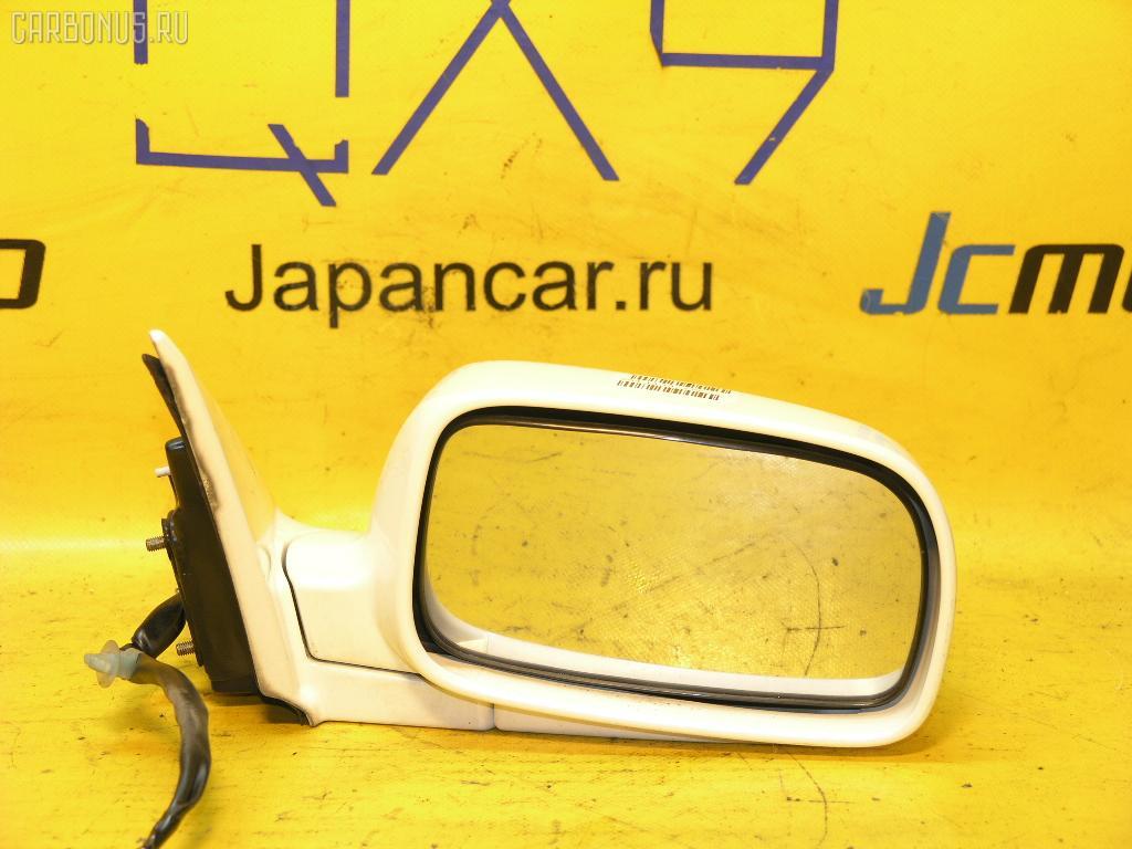 Зеркало двери боковой HONDA ACCORD CF4. Фото 10