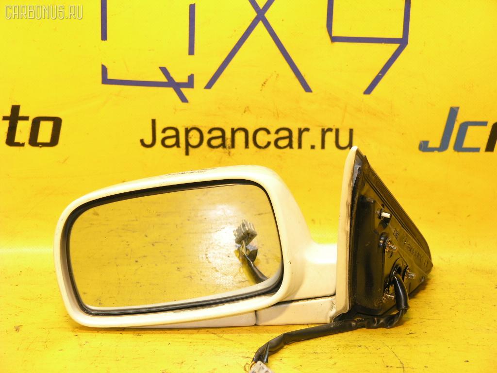 Зеркало двери боковой HONDA ACCORD CF4. Фото 8