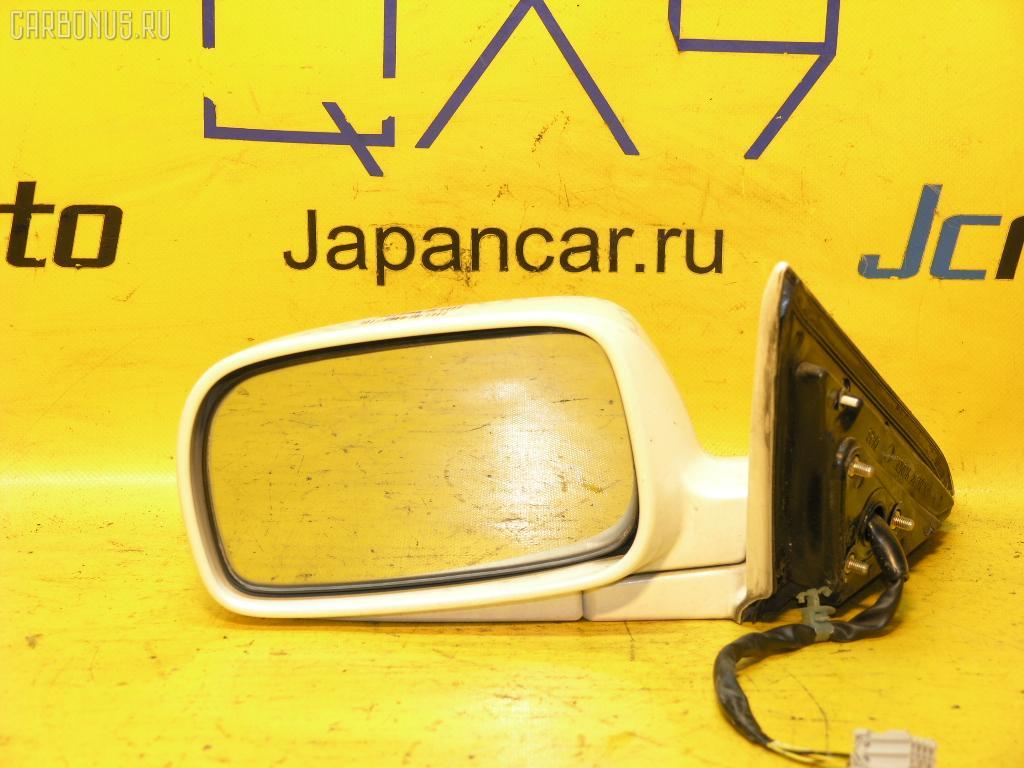 Зеркало двери боковой HONDA ACCORD CF4. Фото 11
