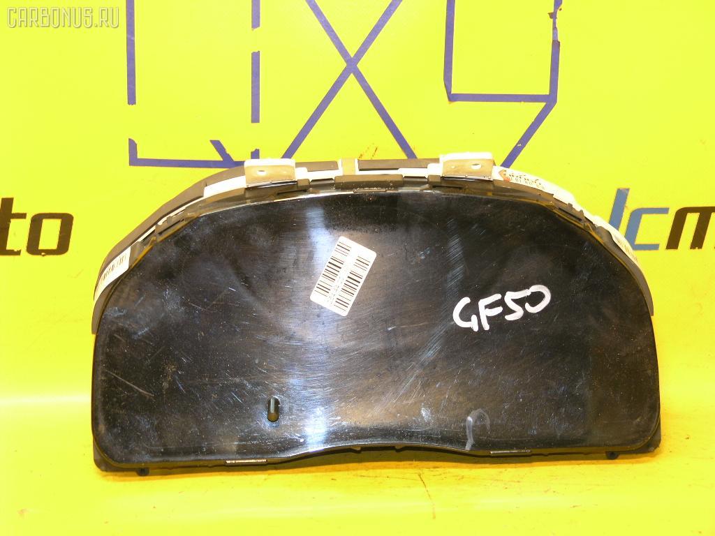 Спидометр NISSAN CIMA GF50 VK45DD Фото 1