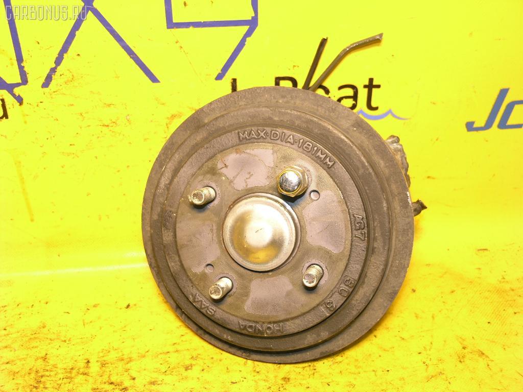 Ступица HONDA FIT GD3 L15A. Фото 2