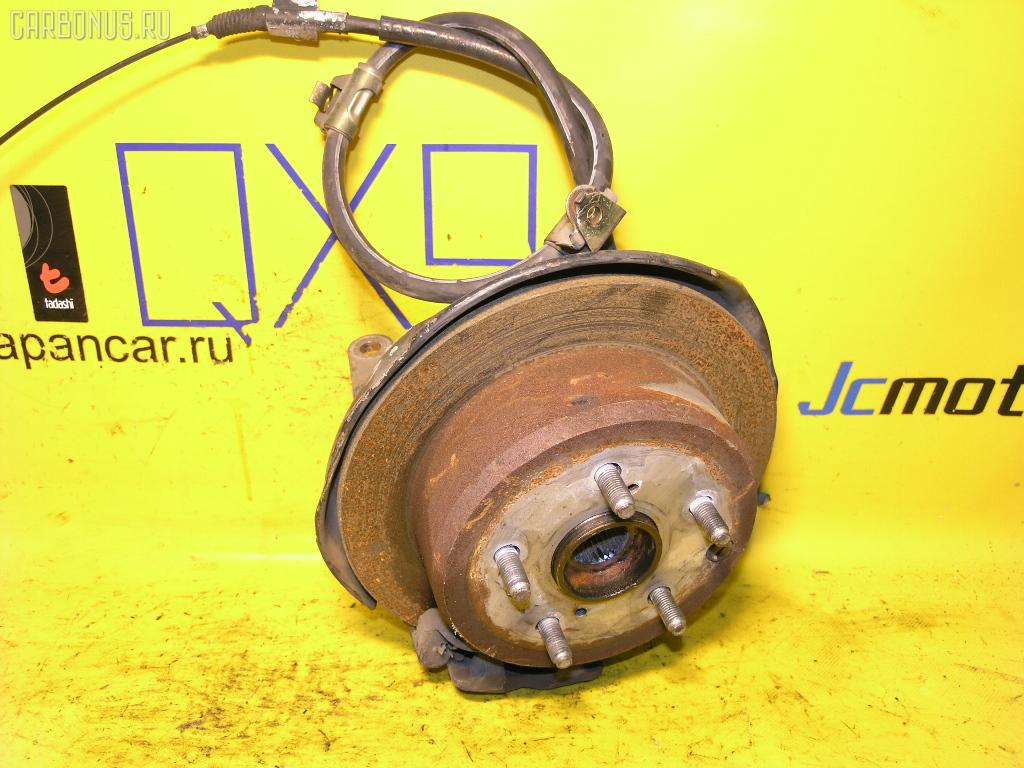 Ступица TOYOTA CHASER GX100 1G-FE. Фото 7