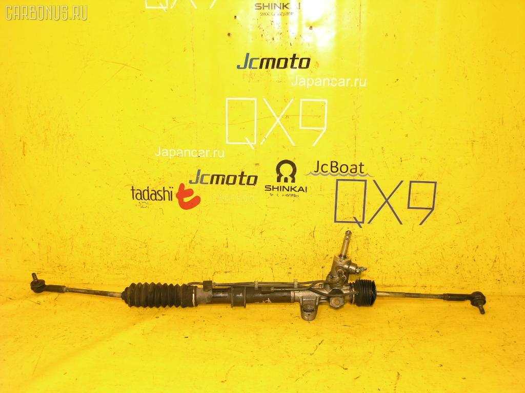 Рулевая рейка HONDA STEPWGN RF1 B20B. Фото 1