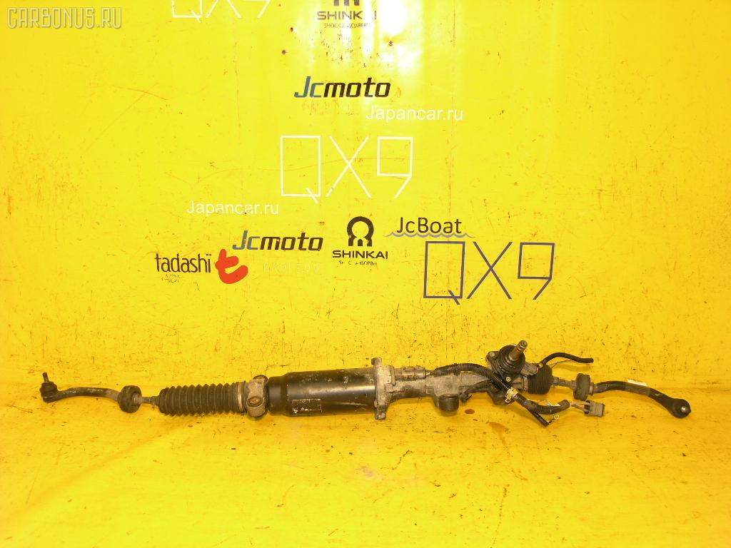 Рулевая рейка HONDA ACCORD CF4 F20B. Фото 7