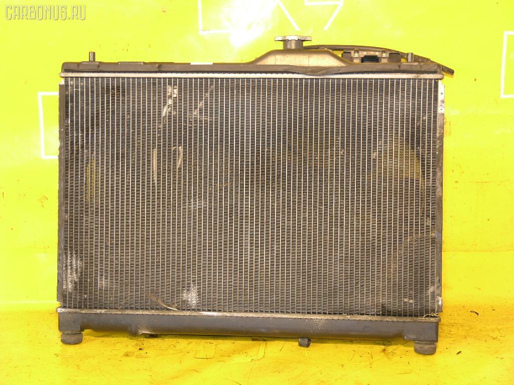 Радиатор ДВС HONDA INSPIRE UA3 C32A. Фото 1