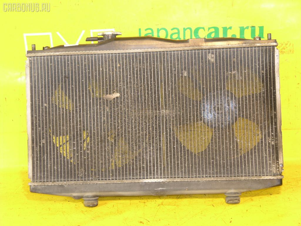 Радиатор ДВС HONDA ACCORD CF4 F20B. Фото 5