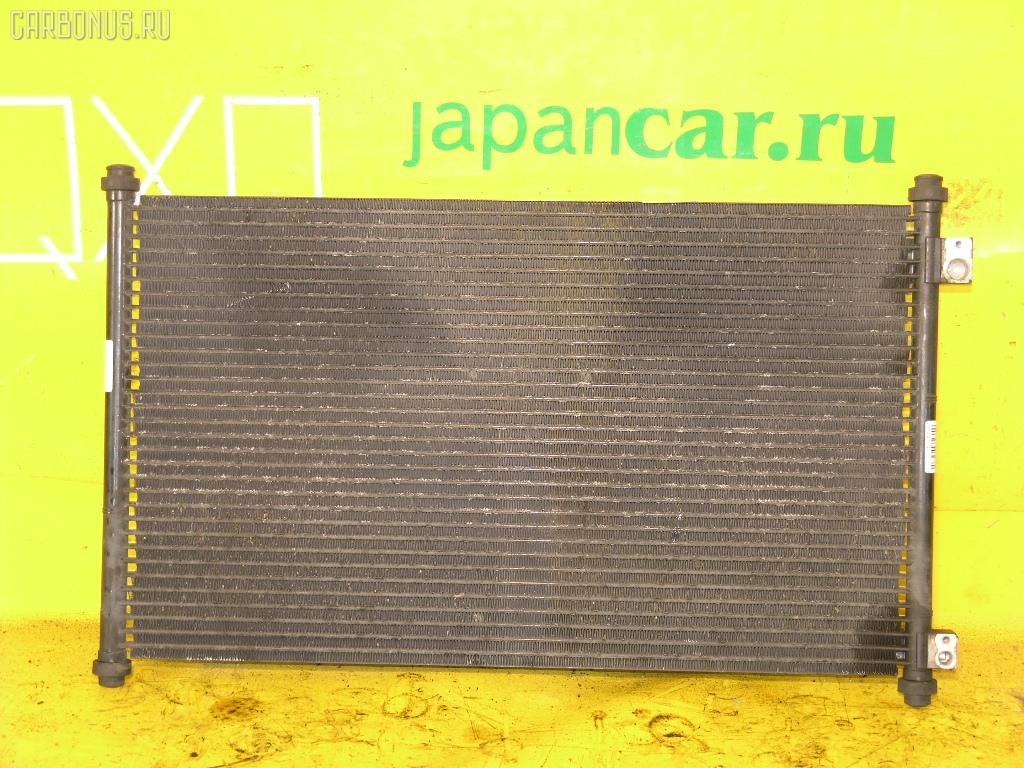 Радиатор кондиционера HONDA ACCORD WAGON CH9 H23A. Фото 1