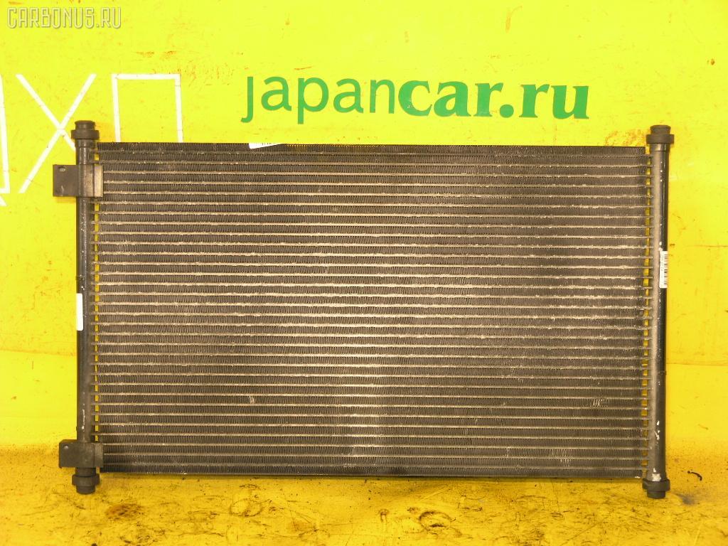 Радиатор кондиционера HONDA ACCORD WAGON CH9 H23A. Фото 2