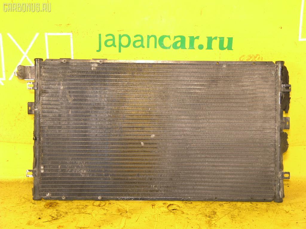 Радиатор кондиционера NISSAN CIMA GF50 VK45DD Фото 2
