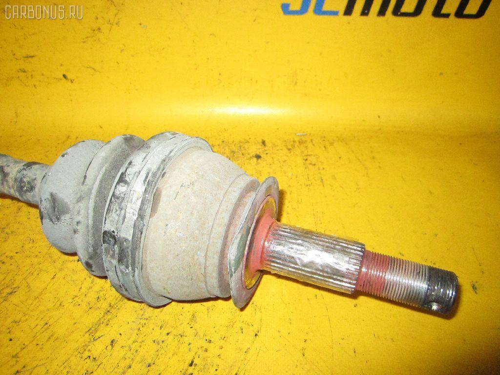 Привод Nissan Cima GF50 VK45DD Фото 1