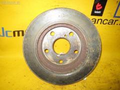Тормозной диск TOYOTA MR2 SW20 Фото 2