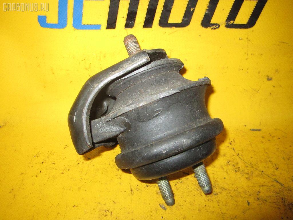 Подушка двигателя TOYOTA GX100 1G-FE. Фото 8