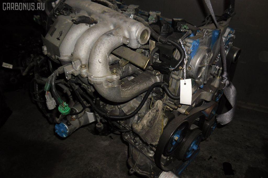 Двигатель NISSAN LIBERTY RM12 QR20DE. Фото 8