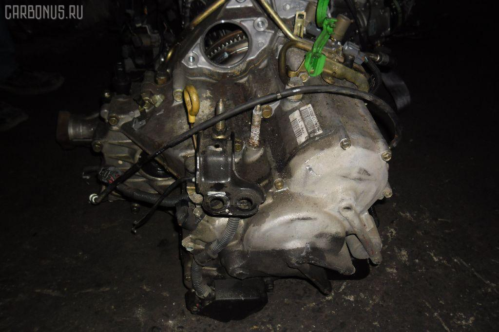 КПП автоматическая HONDA CR-V RD1 B20B. Фото 6