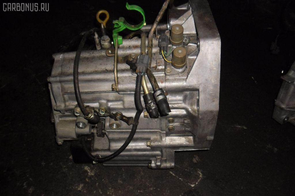 КПП автоматическая HONDA CR-V RD1 B20B. Фото 7