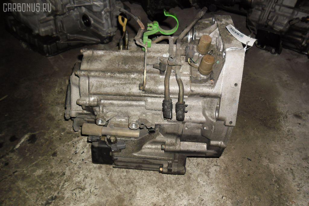 КПП автоматическая HONDA STEP WGN RF1 B20B. Фото 2