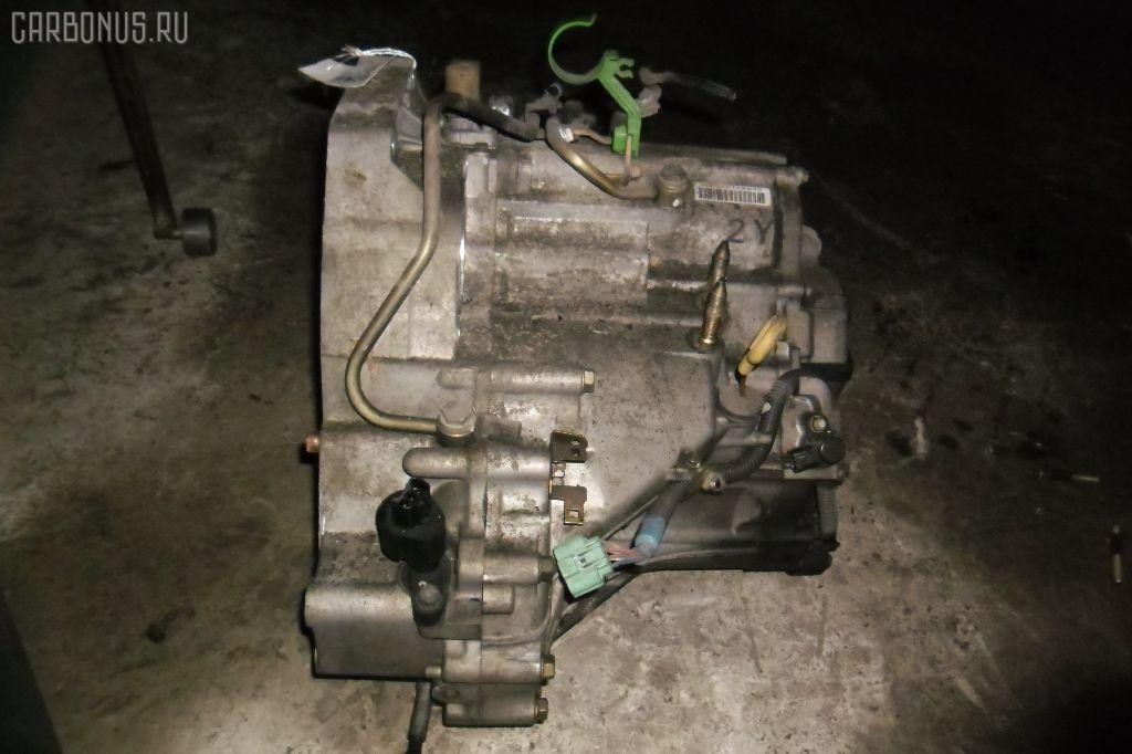 КПП автоматическая HONDA STEP WGN RF1 B20B. Фото 4