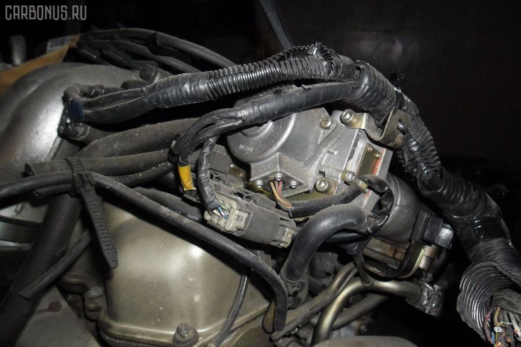 Двигатель NISSAN CEDRIC Y31 VG20E. Фото 5