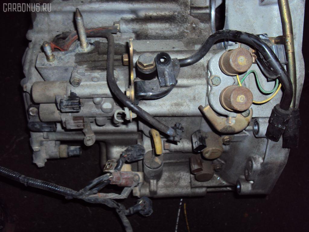 КПП автоматическая HONDA ACCORD CF3 F18B. Фото 6