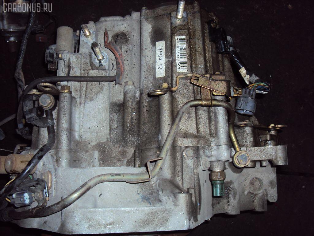 КПП автоматическая HONDA ACCORD CF3 F18B. Фото 7