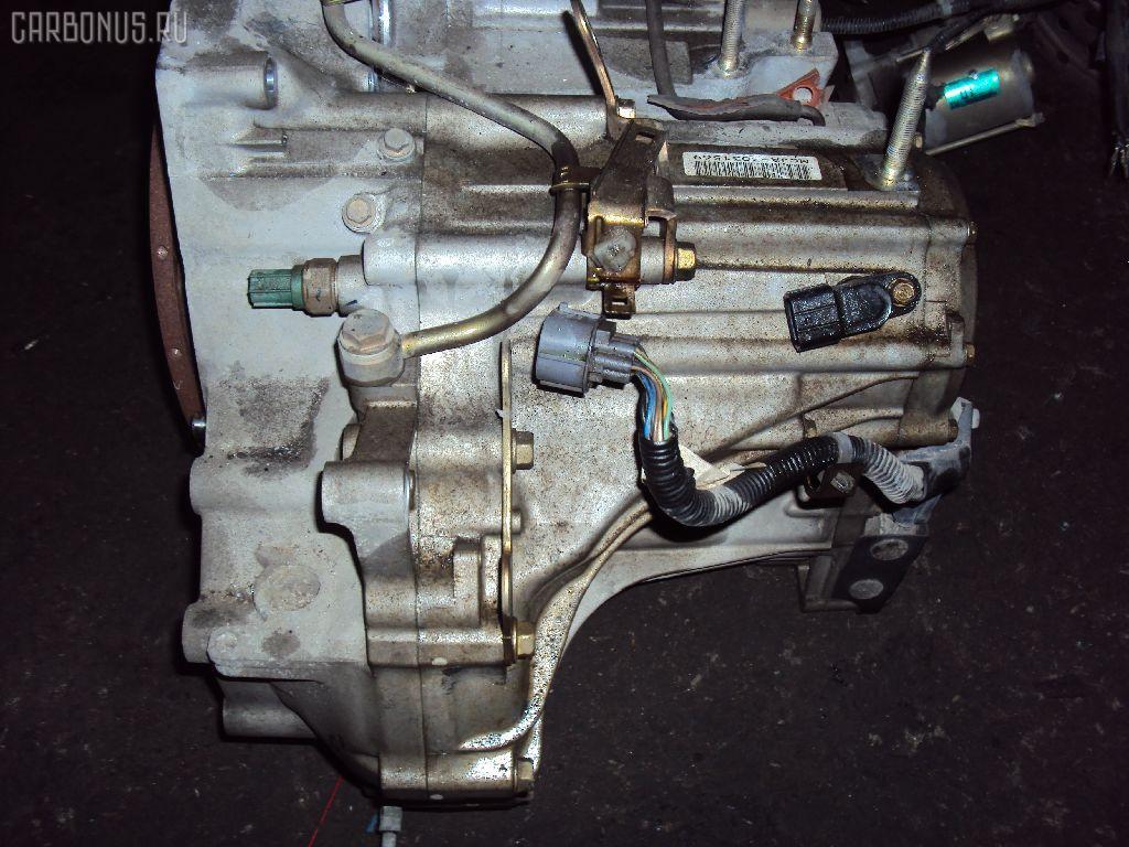 КПП автоматическая HONDA ACCORD CF3 F18B. Фото 8