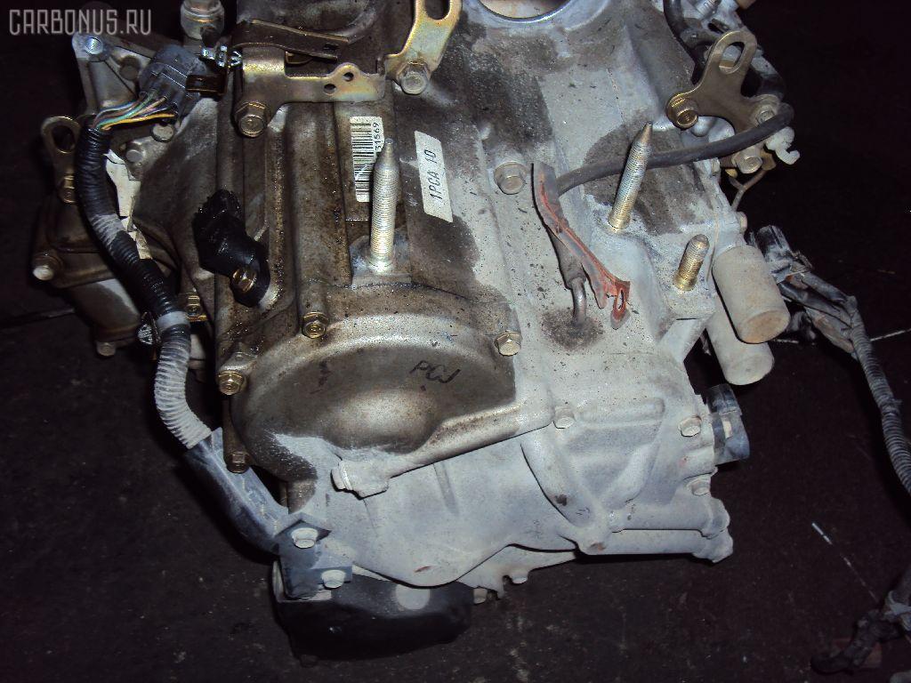 КПП автоматическая HONDA ACCORD CF3 F18B. Фото 9