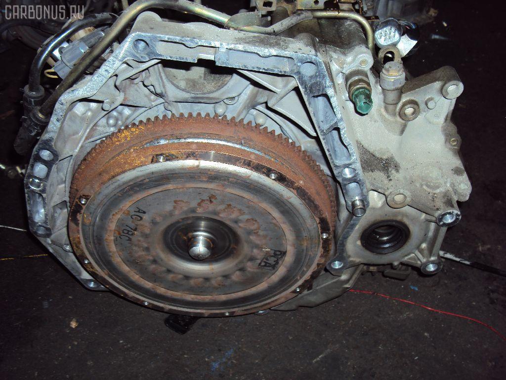 КПП автоматическая HONDA ACCORD CF3 F18B. Фото 10