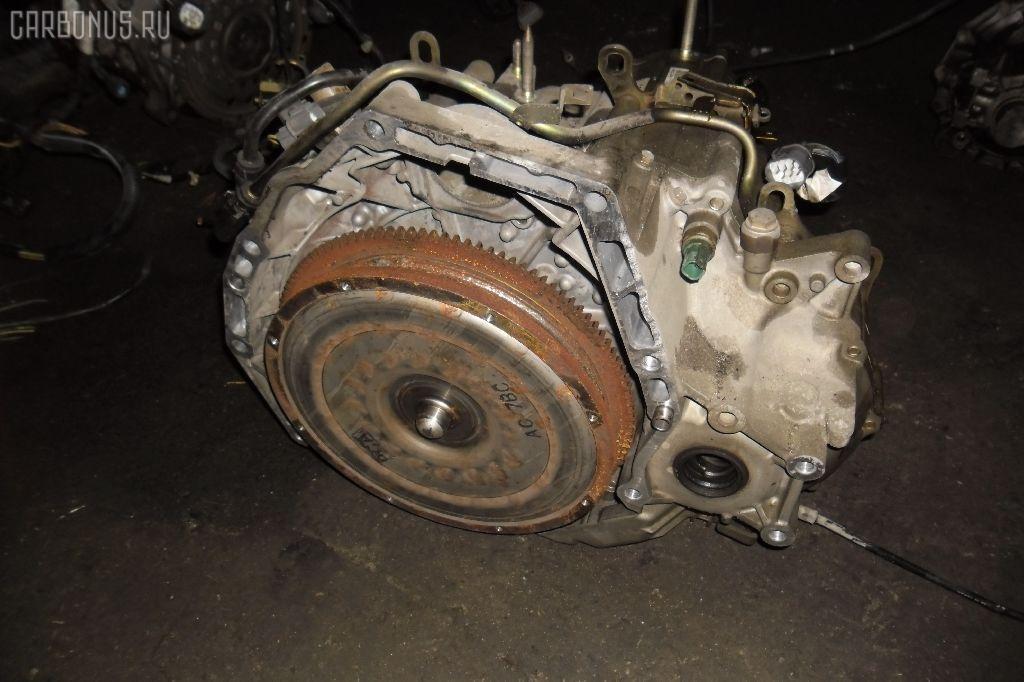 КПП автоматическая HONDA ACCORD CF3 F18B. Фото 1