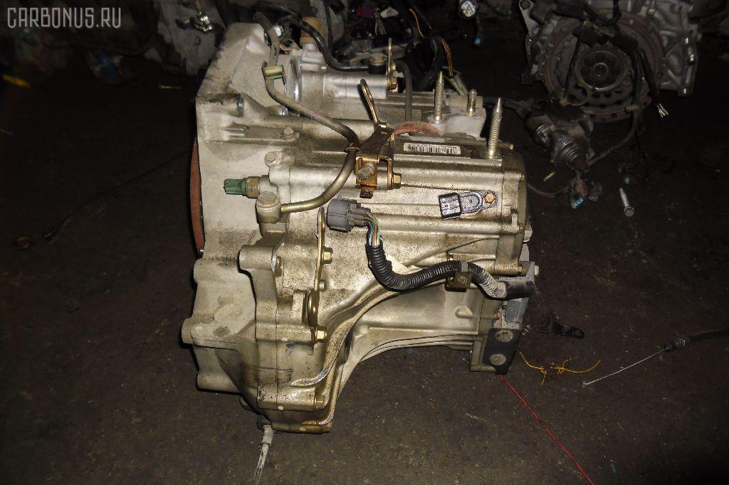 КПП автоматическая HONDA ACCORD CF3 F18B. Фото 2