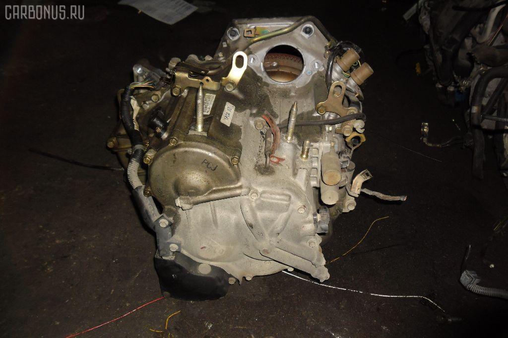 КПП автоматическая HONDA ACCORD CF3 F18B. Фото 3