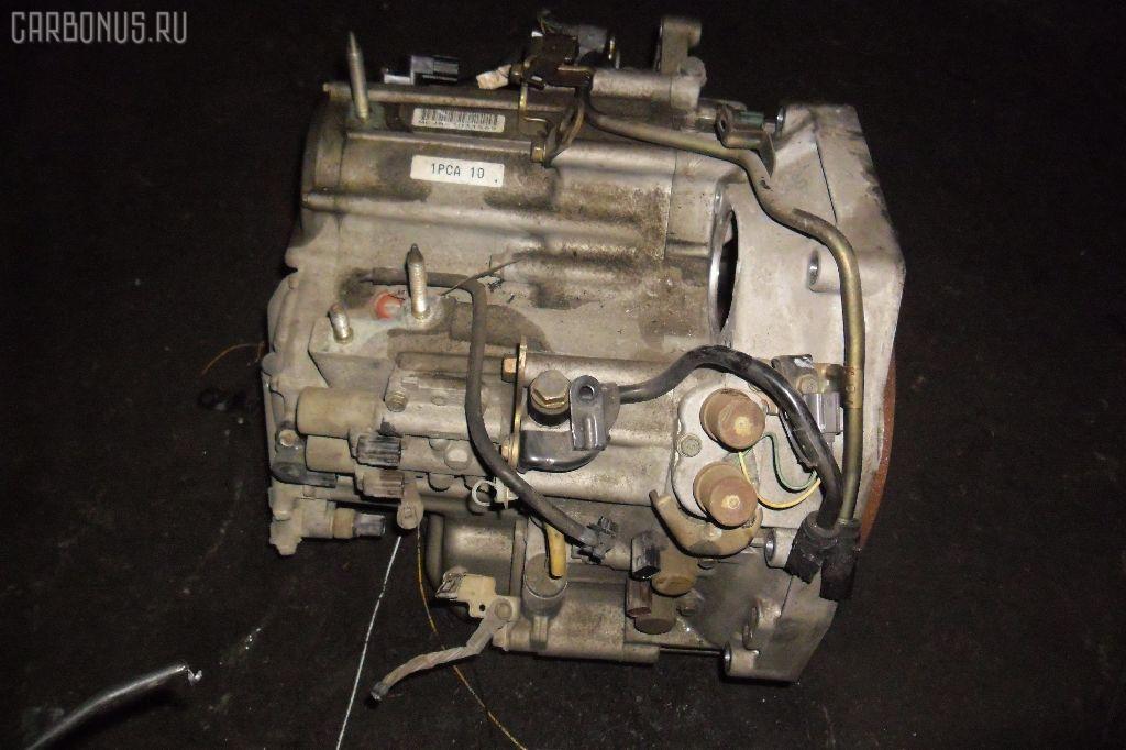 КПП автоматическая HONDA ACCORD CF3 F18B. Фото 4