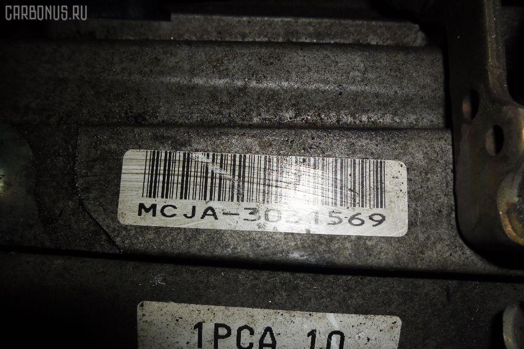 КПП автоматическая HONDA ACCORD CF3 F18B. Фото 5