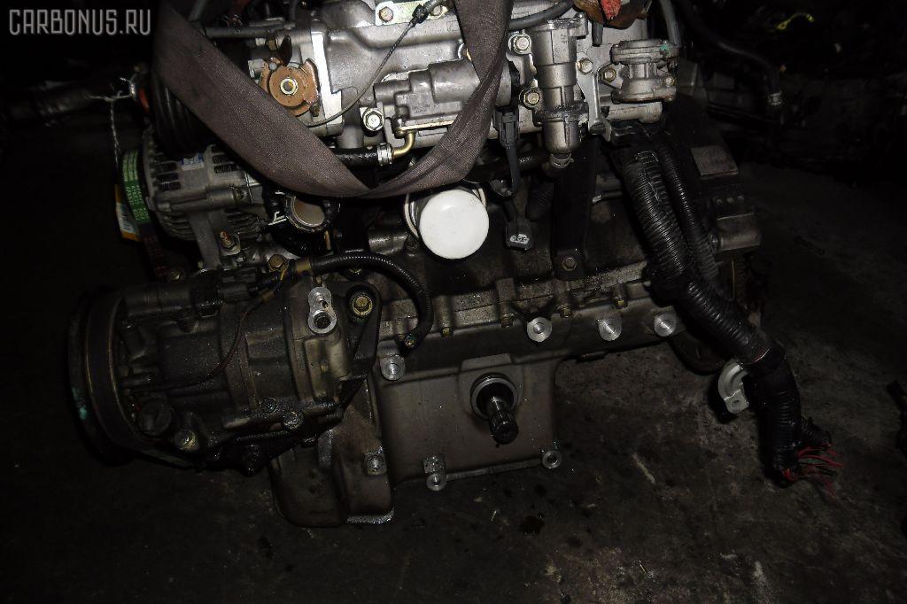 Надежность двигателей шкода