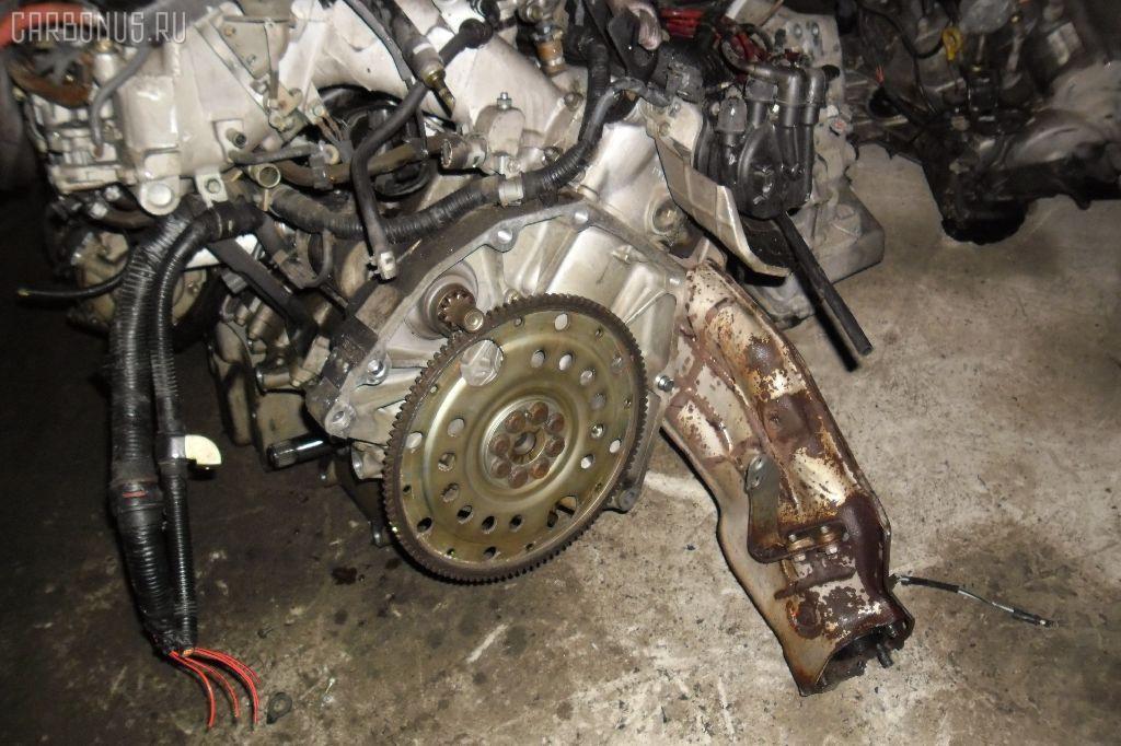 Двигатель HONDA ACCORD INSPIRE CB5 G20A. Фото 4