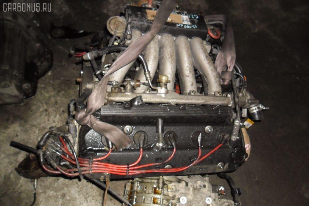 Двигатель HONDA ACCORD INSPIRE CB5 G20A. Фото 6