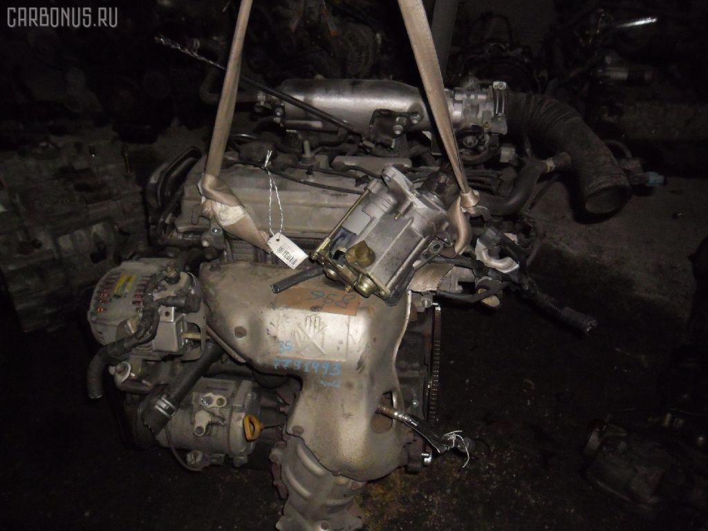 Двигатель TOYOTA GAIA SXM15G 3S-FE. Фото 1
