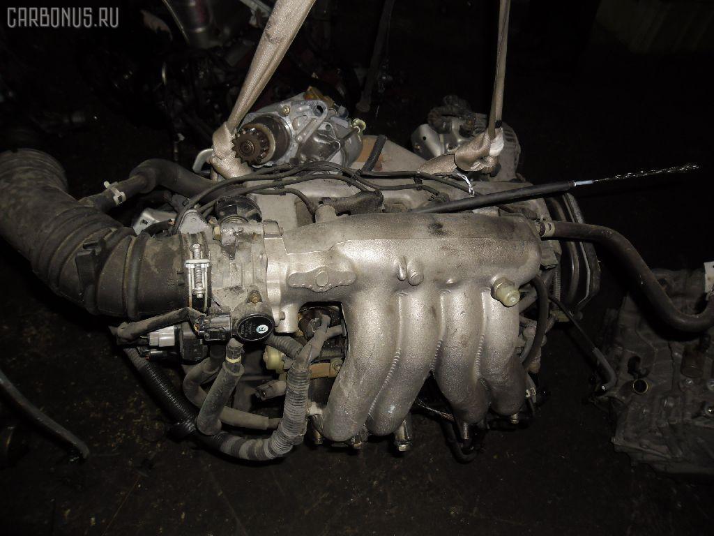 Двигатель TOYOTA GAIA SXM15G 3S-FE. Фото 3