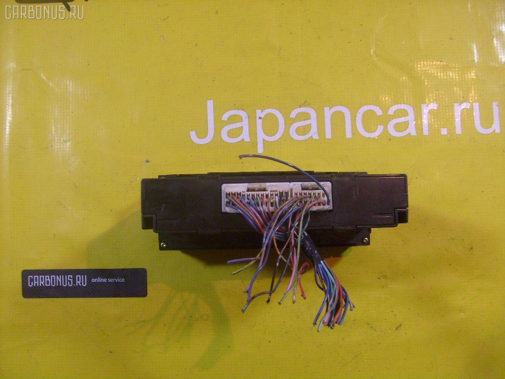 Блок управления климатконтроля TOYOTA MARK II GX100 1G-FE. Фото 2