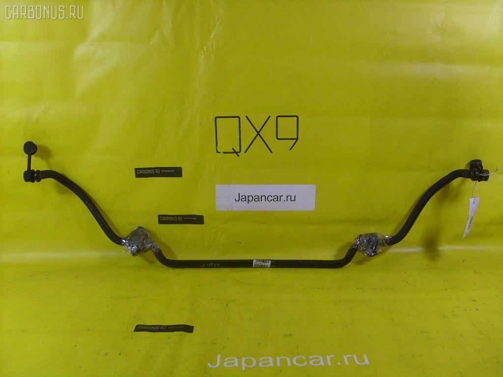 Стабилизатор TOYOTA CORONA PREMIO AT211. Фото 2