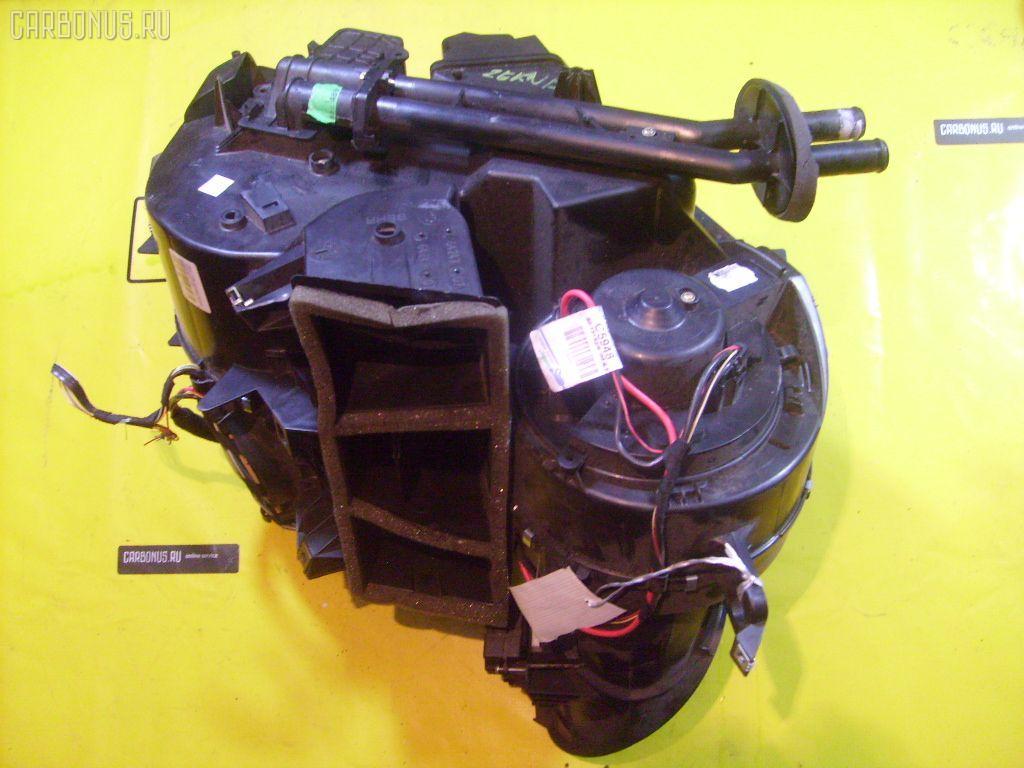 Мотор печки PEUGEOT 206 2EKNFU Фото 2.