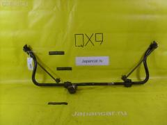 Стабилизатор PEUGEOT 206 SW 2KNFU NFU-TU5JP4 Фото 1