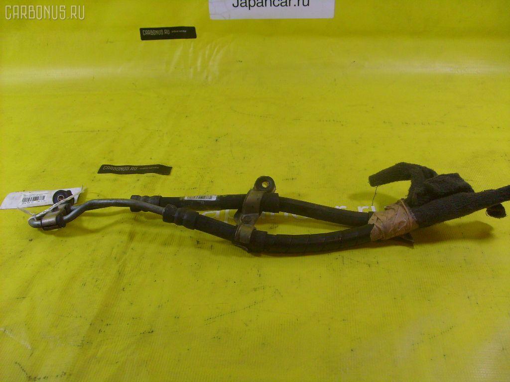 Шланг гидроусилителя TOYOTA COROLLA SPACIO AE111N 4A-FE. Фото 2